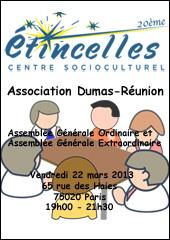 Dumas-Réunion