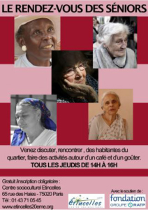 Tombola Secours Populaire 2018