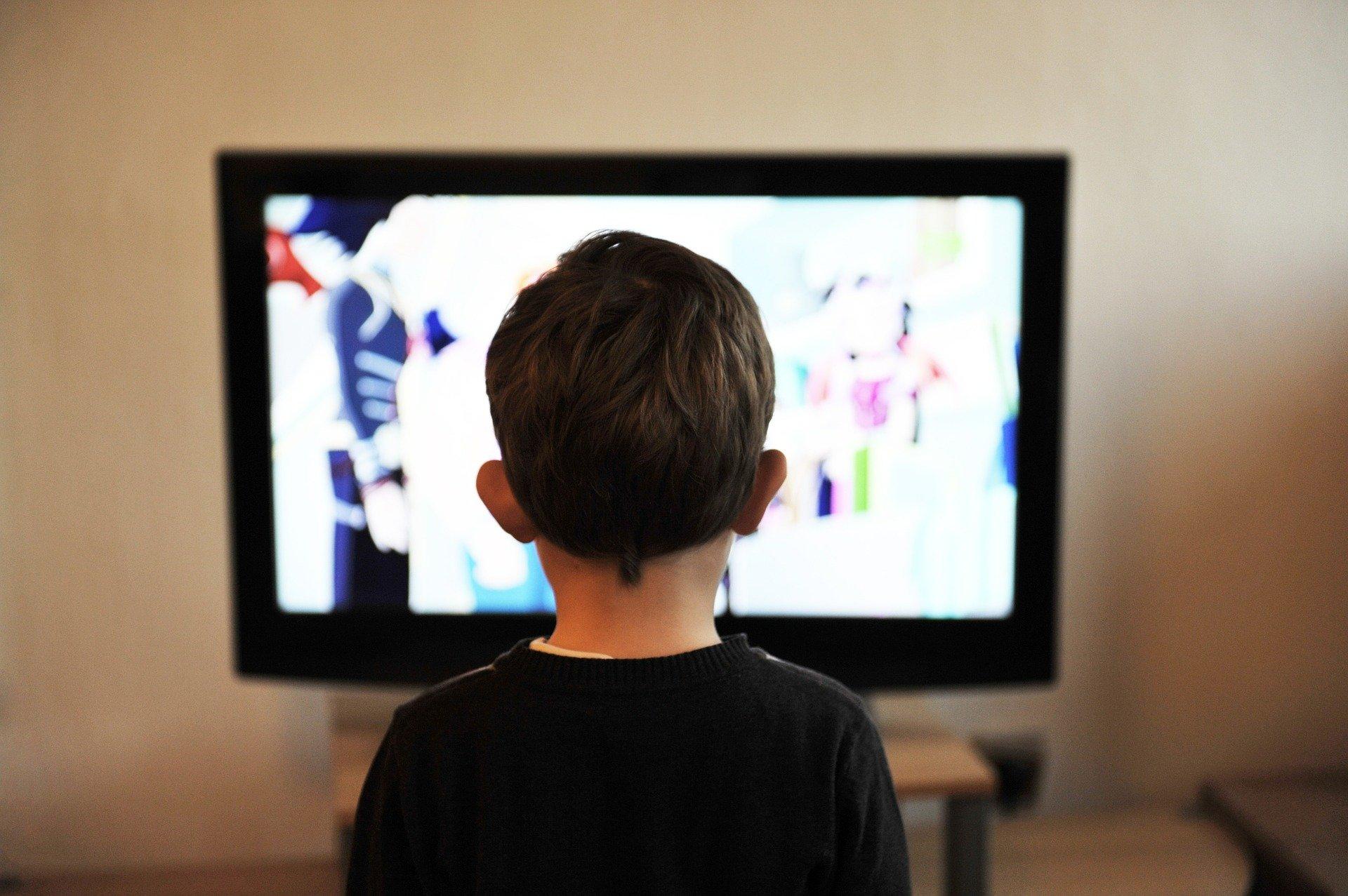 Parent connectes - enfant ecran